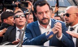 Ecco perché la Procura di Catania ha chiesto di archiviare le accuse a Salvini sulla vicenda della Nave Diciotti