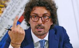 Ministro Toninelli, ci vuole spiegare per favore a cosa serve il Terzo Valico che costa a noi italiani 6,2 miliardi? Grazie