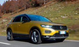 Volkswagen T-Roc 1.6 L TDI 115 CV: Diesel per tutti