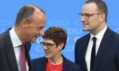 Domani la CDU decide chi sostituirà Angela Merkel