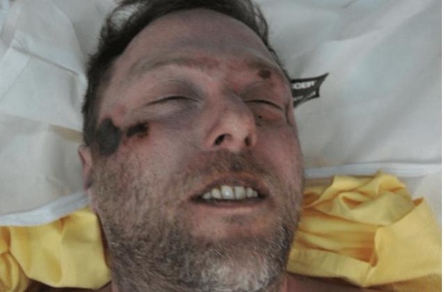 """Morte Riccardo Magherini, il padre contro l'assoluzione dei carabinieri: """"Sentenza che mi fa vomitare"""""""