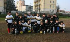 In piena attività il rugby giovanile alessandrino, uno sport che fa bene ai ragazzi