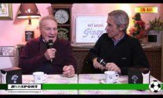 Altafini parla dei gol fatti in Zona Cesarini e dell'Alessandria