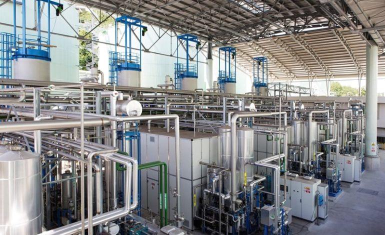 È a Bergamo il primo grande impianto di produzione di biometano in Italia
