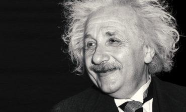 Il Dio di Einstein non è quello (imbarazzante) del Vecchio Testamento