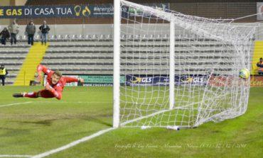 L'Alessandria gioca ma non segna abbastanza