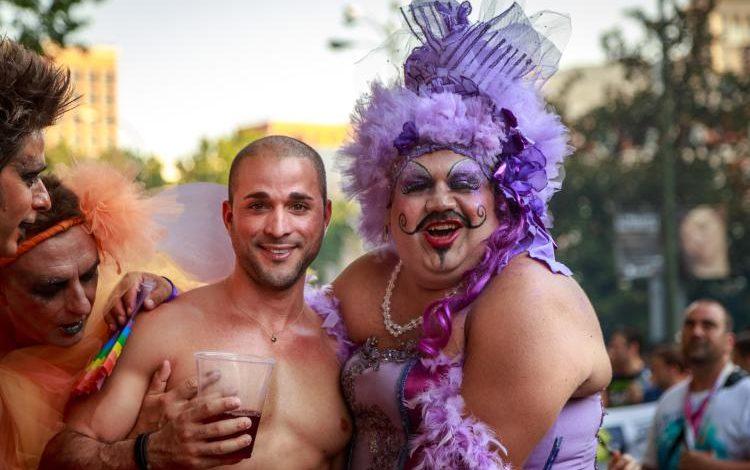 Siamo certi che il Gay Pride rappresenti veramente gli omosessuali?