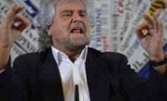 """Beppe Grillo: """"Noi e i gilet gialli vogliamo le stesse cose"""""""