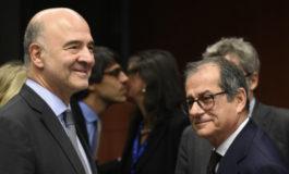 Ecco Perché l'Ue ha deciso di fermare la procedura di infrazione contro l'Italia