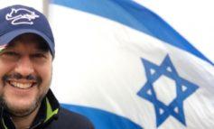 Le parole di Salvini pro Israele contro Hezbollah
