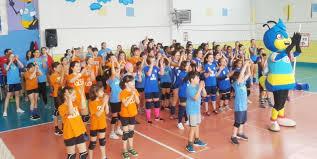 Presto al via la Volley S3 Cup 2019
