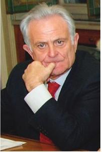 Dopo lunga malattia è morto stamane l'avvocato Gianfranco Chessa