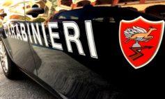 Tentano un furto di rame ma sono arrestati in flagranza di reato dai carabinieri