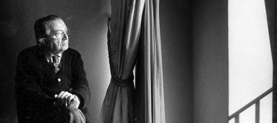 14 gennaio 1919: 100 anni fa nasceva Giulio Andreotti