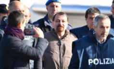Battisti è in carcere a Oristano