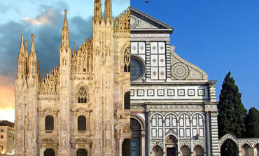 Firenze rallenta, ora la moda uomo passa a Milano