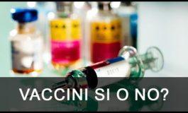 Cosa si può trovare dentro i vaccini?