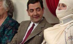 Facciamoci quattro risate con Mister Bean, e... Buon Anno a tutti!