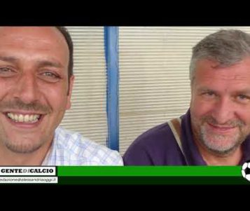 Il calcio che unisce di Mirko Russo