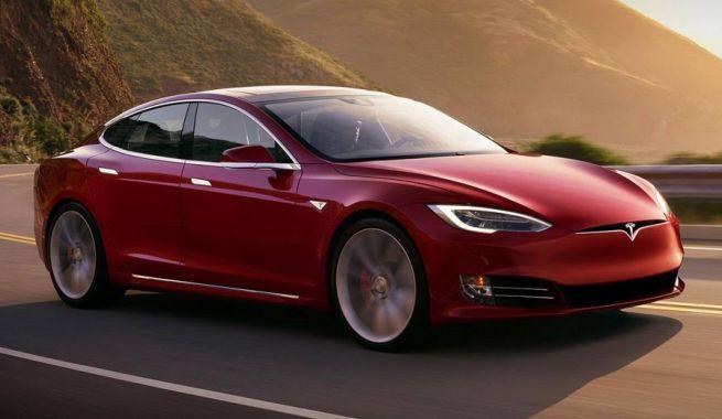 La Polizia della California sceglie Tesla per ridurre costi ed emissioni delle sue auto