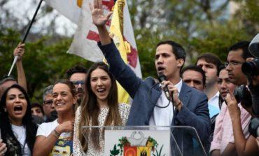 Le speculazioni di Goldman Sachs dietro il sostegno di Trump al cambio di regime in Venezuela