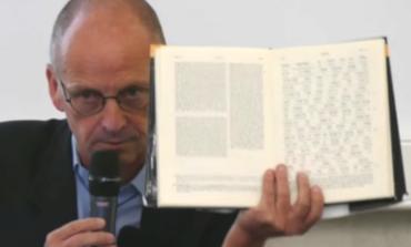 """Moriranno 6 milioni di ebrei: strana """"profezia"""" già nell'800"""
