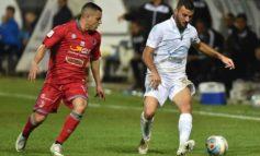 Per l'Alessandria un ennesimo, scialbo, pareggio: con l'Olbia è solo 0-0