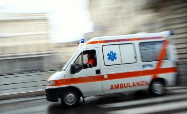 Incidente nell'area logistica di Tortona: ferito operaio novese di 47 anni