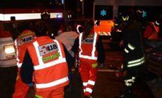 Schianto sull'A7 a Castelnuovo Scrivia: un uomo perde la vita