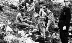 Nel giorno del ricordo delle Foibe, onoriamo la memoria dei 12 carabinieri torturati e trucidati dai comunisti 75 anni fa