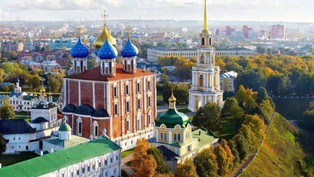 Italia e Russia più vicine grazie alle città di Alessandria e Rjazan'