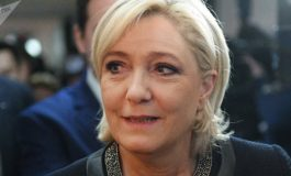 Brexit: per Marine Le Pen la UE vuole la guerra civile in Irlanda