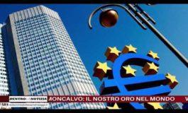 Moncalvo: noi italiani quanto oro abbiamo e dov'è depositato?