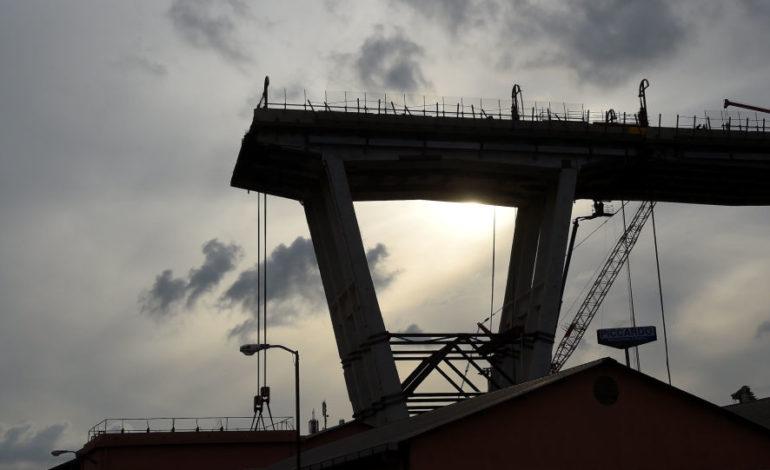 L'Italia e il giallo dei ponti di nessuno