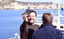 La Lega di Salvini in Sardegna è piena di massoni
