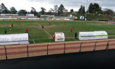 Promozione: l'Hsl Derthona batte la Valenzana Mado nel derby e consolida ulteriormente il primo posto