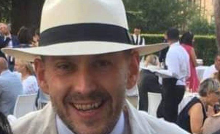Morto a 42 anni Lorenzo Librè, ex assessore comunale a Castelnuovo Scrivia