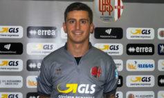 Grigi: il centrocampista Gatto ai box un mese per infortunio