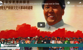 Galloni: l'alleanza commerciale Italia-Cina potrebbe indurre l'UE ad abbassare il baricentro geopolitico favorendo l'area del Mediterraneo