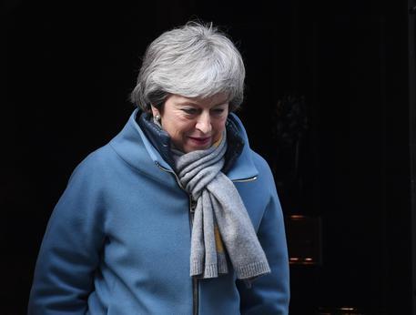 Brexit: sì di Westminster alla richiesta di rinvio, no a un referendum bis