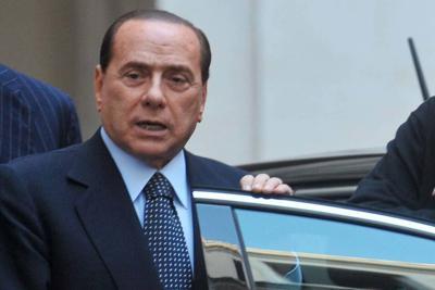 Ci risiamo: Berlusconi indagato a Roma