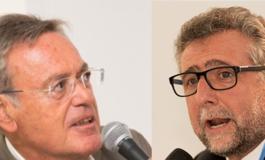 La nuova società provinciale dell'acqua dei due Mauro con sede a Novi... e Alessandria?