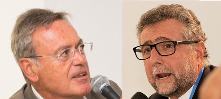 La nuova società provinciale dell'acqua dei due Mauro con sede a Novi… e Alessandria?