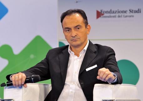 Regionali: Alberto Cirio scelto da Berlusconi per sconfiggere Chiamparino