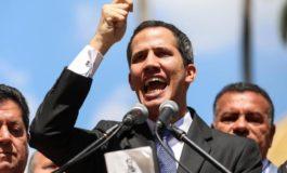 In Venezuela Guaidò è stato interdetto dai pubblici uffici