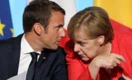 "Scandaloso: sul ""Caos Brexit"" Merkel e Macron minacciano i parlamentari britannici"