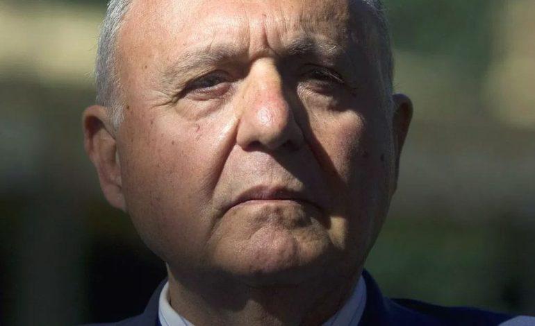 Paolo Savona s'è dimesso da ministro