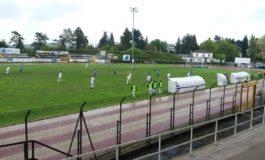 Promozione: nella giornata bianconera, non brilla l'HSL Derthona