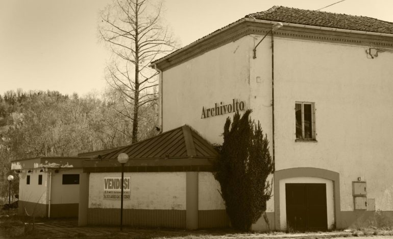 """""""Archivolto – Ora come allora"""": lo storico locale di Altavilla celebrato a Tenuta San Martino"""