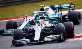 F1: cos'è successo al GP della Cina?